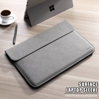 Laptop Sleeve Bag for Microsoft Surface pro 6 7 4 5 Laptop Case for Surface book 2 Laptop Waterproof Sleeve Case for Men  Women