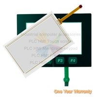 PanelView 800 2711R-T4T 2711R T4T HMI PLC Painel Touch Touch Painel Touchscreen e Membrana Teclado Teclado Teclado Teclado Controle Industrial Manutenção Accessorie