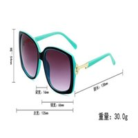 Oscar Mode Sechseckige flache Linsen Sonnenbrillen für Frauen UV400 Marke Designer Sonnenbrillen Metallrahmen HD Glaslinse Gafas de Sol mit vollem Set von Zubehör