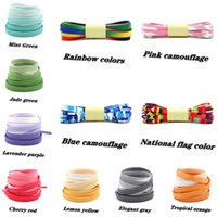 2021 New shoes laces pay online shoe parts accessories shoelaces purchased separately difference running sneakers men women shoes 140 cm
