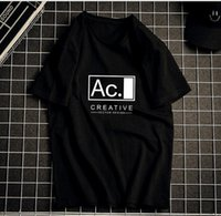 2022 Mens T shirt Designer 3D Letters Printed Stylist Casual Summer Breathable Clothing Men Women Top Quality Clothes Couples Tees Wholesale