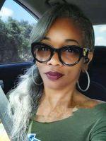 Tuzlar Gri Örgü İnsan Saç At Kuyruğu Postila Siyah Kadınlar Için At Kuyruğu Postila Tuz N Biber Yan Parça Islak Dalgalı Gri Puf Bun Toupee Uzatma