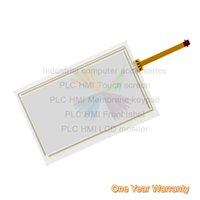 PanelView 800 2711R-T4T 2711R T4T HMI PLC Touch Touch Touch Touch Membrane Touchscreen Controle industrial Acessórios de manutenção