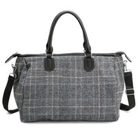 Duffel Bags Women Men Unisex Travel Bag Waterproof Nylon Sport Yoga Handbag Beach Crossbody Panelled Shoulder Couples Package