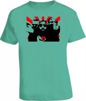 Boondock Saints Film Irisches T-Shirt
