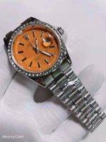 Beste verkaufende einfache Art und Weisequalitätsdamen-Diamantuhr wasserdichte Uhrdamen-Kleidungsgeschenktabelle Reiogio