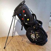Sacchetti da golf Bag Bag Bag Tarpauly Ball Uomo e donna