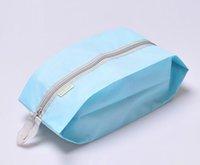 OC Fashion portable cosmetic bag Simple Shoe top quality Travel Wash bag Dust of finishing Customized logo Home Furnishing