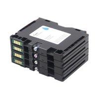 VILAXH Premium Sublimation Colour Compatibile Cartuccia d'inchiostro SG500 SG1000 per le cartucce della stampante di Sublijet di seghetti