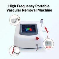 أفضل بيع RBS عالية التردد 30 ميجا هرتز إزالة الأوعية الدموية رخيصة الثمن آلة إزالة الوريد العنكبوت مع هارمير الجليد