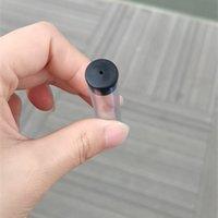 E-Zigarette-Accessoires Leere Flasche Kunststoffrohr für Verpackungsbehälter Fit 0,5 ml 1ML VAPE PEN GLAS ZUOMERIZER KARRIDGES G5 DAMPORIATER TANK PACK