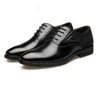 الرجال أكسفورد يطبع كلاسيكي نمط اللباس أحذية جلدية جلد الغزال البني الوردي القهوة الدانتيل يصل الأزياء الرسمية