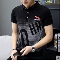 Mens Designers Polo Shirts Men Casual Polos Fashion Letter Print Embroidery Summer T Shirt High Street Cotton Size a3guccis
