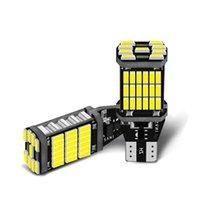 Аварийные огни 2x Canbus T16 T15 921 W16W Светодиодная лампочка Резервное копирование автомобиля Резервное копирование для Tucson 2021 CRETA KONA IX35 Solaris Accent I30 Elantra