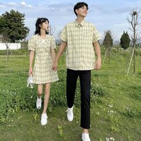 Women's T-Shirt The Couples Wear 2021 False Two Dresses A Skirt And Dress Clothes Clothing
