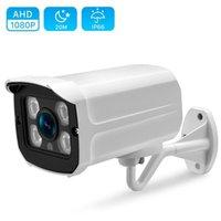 Cameras 1080P Wifi Security Camera HD IR Night Vision Human Motion Detection Outdoor Surveillance CCTV Wireless