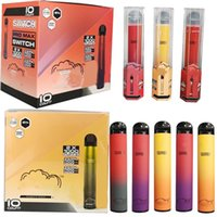 Bang Pro Max Switch Disposable Vape Pen 2 IN 1 E Cigarette Device 7ml Pods 2000 Puffs XXtra Vapor Kit