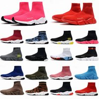 balenciaga balanciaga balenciaca balenciga STEP 1.0 SOCK SPORTS SHOPS ZAPATOS MENS TRIPANTES DE LUJERO MUJERES HOMBRES CORREADORES TRIENCTIVOS Sneakers Calcetines 2 botas Tamañ
