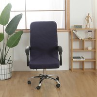 Chair Covers Gaming Office Cover Gamer Computer Case Multicolor Washable Protector Seat Cushion Stretch Armchair Dust Guards