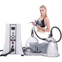 엉덩이 / 유방위한 새로운 진공 치료 기계. 큰 엉덩이 리프팅 유방 셀룰 라이트 치료 받아 넣는 장치 강화