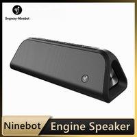 Original Ninebot Bluetooth Speaker For Ninebot Gokart PRO Accessories Smart Self Balance Scooter 8W*4 Power Engine Speak