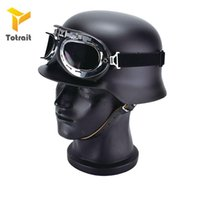 Cycling Helmets TOtrait High Quality German M35 Helmet Steel Tactical Luftwaffe Military Special Force Safety Equipment