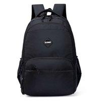 Sırt Çantası erkek Su Kovucu Eğlence Moda Laptop Çantası Erkek Açık Spor Seyahat Backbag Eğilim Vahşi Gençlik Öğrenci Okul Çantası