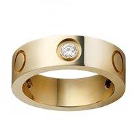Yüksek kaliteli tasarımcı paslanmaz çelik band yüzükler moda takı erkek düğün söz yüzük kadın hediyeler