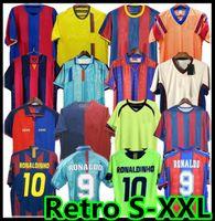 07 08 Jersey Stoitchkov 1996 1997 Figo 1899 1999 Xavi Ronaldinho Ronaldo 08 09 91 92 Rivaldo Guardiol Iniesta 100 Anos Pique Xani Henry