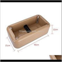 Other Housekeeping Organization Garden Drop Delivery 2021 Dispenser Matic Shoe Household Stepping Disposable Cover Home Office Shoes Film Hin