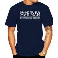 T-shirt da uomo Dos Homens 2021 T-shirt T De Dormir com Umm Carterodas Mulheres