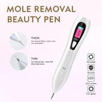 2021 Taibo Eye Lift Levante Aperto Remoção de Tendura Plasma Pen para Tratamento Acne Dispositivo de Beleza