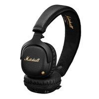 Marshall Mid ANC Bluetooth наушники активный шумоподавление беспроводной диджей наушники глубокие басы игровая гарнитура для iPhone Samsung смартфон