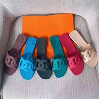 Летний дизайнерские моды квартиры сандалии женщины тапочки шлепки плюс большие девушки женские пляжные туфли с коробкой