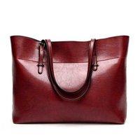 2021 핸드백 캐주얼 토트 숄더백 메신저 지갑 새로운 디자이너 간단한 레트로 패션 고용량 1