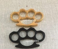 10pcs and Silver Black Thin Steel Brass Knuckle Dusters,self Defense Personal Security Women's and Men's Self-defense Pendant Fit