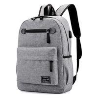 waterproof Backpack for boys Laptop Backpack travel Waterproof School Bag teenage Boys schoolbag kids Mochila Mujer Knapsack