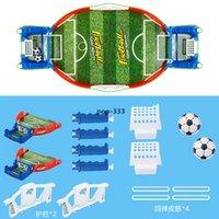 مفاجأة الجدة ألعاب الأطفال طاولة كرة القدم لعبة داخلي التفاعلية المنجنيق دليل مزدوج الترفيه والدي الطفل معركة لعبة