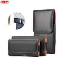 الحقيبة الهاتف الحقيبة الحقيبة ل ONE PLUS 6 5 5T 3 7 برو 7t 7pro 8 الجلود غطاء oneplus nord الحافظة حزام حقيبة الحالات الخلية