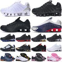 خصم shox tl الرجال الاحذية chaussures سرعة في الهواء الطلق نيمار المدربين لغز الثلاثي أسود أبيض فضة رجل إمرأة الرياضة أحذية رياضية 36-45