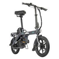 [Stock UE] FIIDO L3 Bicicletta elettrica 48V 350W 23.2Ah City Bike Bike Lithium Power LaOD 120KG Pieghevole Bikes E-Bike Bike