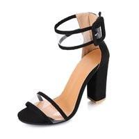 Sandals 2021 Serpentine High Heels Summer Sexy Ankle Strap Open Toe Party Dress 7CM Platform Gladiator Women Shoes 43