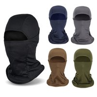 Riding Balaclava hat Flying Tiger headgear outdoor sports windproof and sunscreen mask