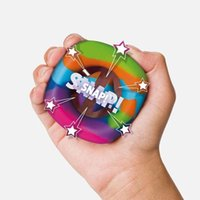 Finger Hand Grip Reliever Fidget Toy Adult Child Simple Dimple Stress Toys Decompression Pop It Dropshipping