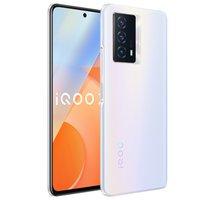 "Original Vivo IQOO Z5 5G Mobile Phone 8GB RAM 128GB 256GB ROM Snapdragon 778G Octa Core Android 6.67"" Full Screen 64MP 5000mAh Wake Face ID Fingerprint Smart Cell Phone"