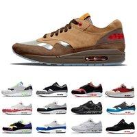 1S Running Sports Shoes Kiss of Death K.o.d. Sneakers de coussin de coussin d'olive d'olive bleue blanc bleu d'éléphant blanc EUR36-45 euros