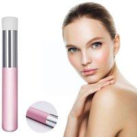 Makeup Brushes 5 Pcs set Professional Soft Eyelash Extensions Cleaning Tools Lash Brush Cleansing Comedones Eyebrow Shampoo Nose B2j5