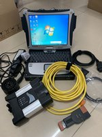 Per BMW ICOM Avanti A B C con CF19 Computer militare portatile ICOM A2 A2 Accanto con software V2021-03 Rheigold ISTA ISIS Pronto a lavorare