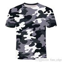 Новая натуральная бытовая футболка для быстрой сушки мужской тактический камуфляж с длинными рукавами круглые шеи спортивные военные футболки камуфляж 3D T-Shircroccer Jersey