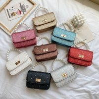 Children's Mini Handbags Tote Cute Crossbody Bags for Kids Small Coin Pouch Baby Girls Purses and Handbags